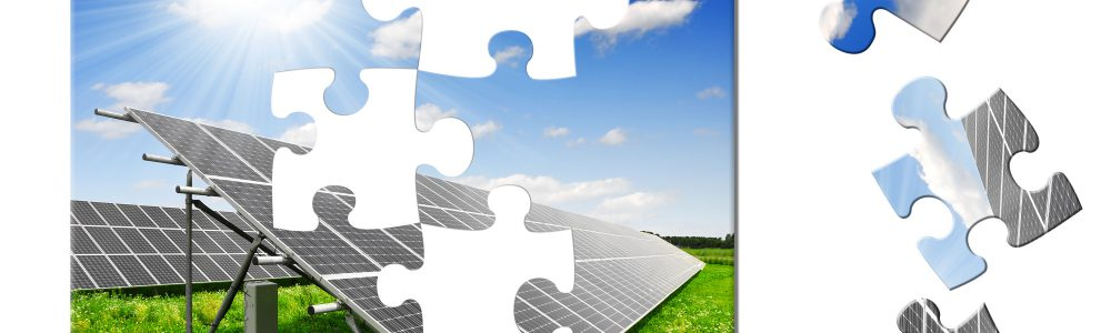 Solar Power should ALWAYS be the last piece of the puzzle: The 3 things you must do before considering renewable energy in your home or business.